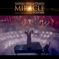 Miracle (feat.YOSHIKI) [Sarah's Version]